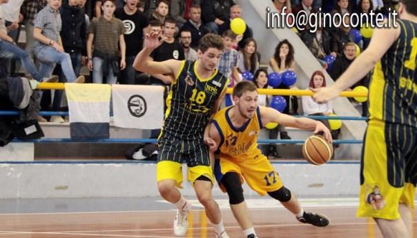 Virtus Pozzuoli, battuto lo Stabia nel primo round dei play off!