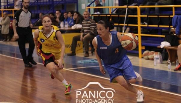 Il Flavio Pozzuoli Basket sbanca Battipaglia e chiude il campionato col botto!