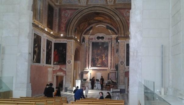 Il Duomo puteolano domenica sarà restituito alla città