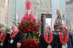 Duomo - immagini dei martiri 2