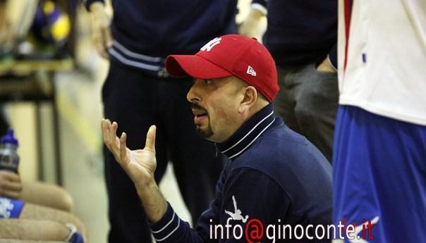 """Pozzuoli Volley in casa della Volley World, Cirillo: """"I play off? Dipende dal risultato del Marcianise"""""""