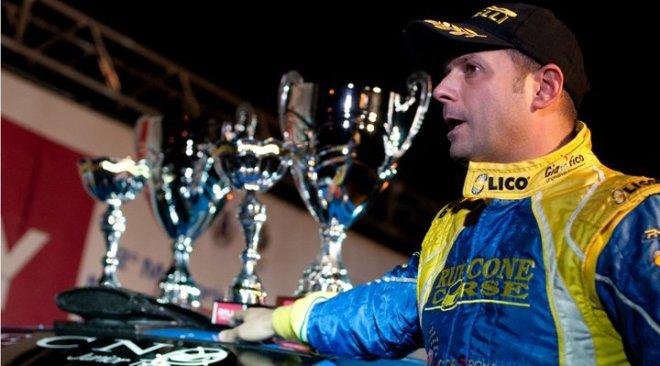 Automobilismo| Il pilota puteolano Fabio Gianfico pronto per un'altra stagione da protagonista