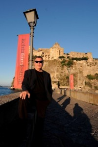 Amos Gitai all'Ischia Film Festival