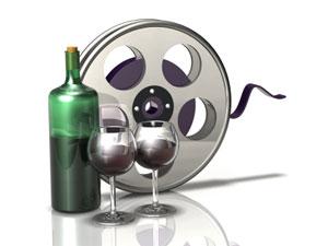 """Cinema ed enogastronomia vanno """"a braccetto"""""""