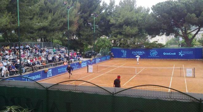 Damiani's Cup, oggi i quarti di singolare e la finale del doppio al Tennis Club Averno!