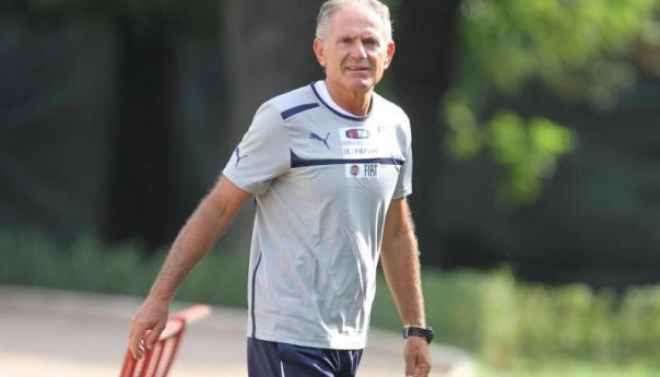 Vincenzo Di Palma, preparatore dei portieri della Nazionale di Prandelli, bacolese doc è il primo flegreo a partecipare ad un Mondiale di calcio!
