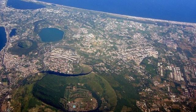 Progetto Grandi Laghi, aggiudicate gare per 56milioni di euro