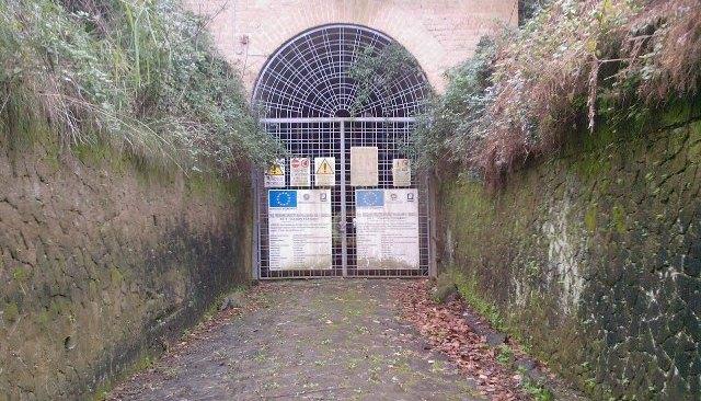 Grotta di Cocceio, SOS di Schiano al ministro Franceschini