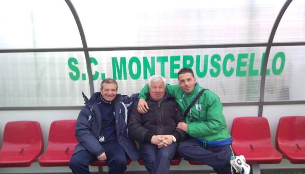 Monteruscello Calcio, varato il nuovo staff tecnico. Mercato: Talamo ceduto al Latina e Esposito al Bisceglie!