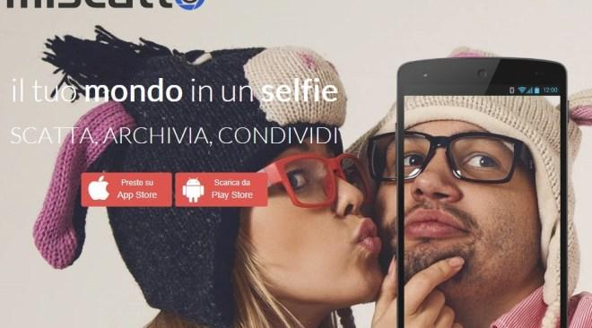Selfie, la nuova moda dei giovani che piace anche ai meno giovani