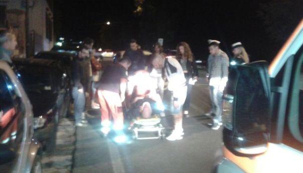 Motociclista puteolano perde la vita al tunnel del Campiglione