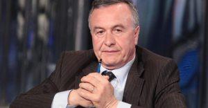 Il vice ministro Bubbico