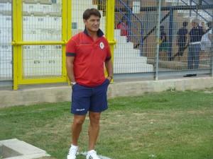 Ciro Muro, neo allenatore dei diavoli rossi