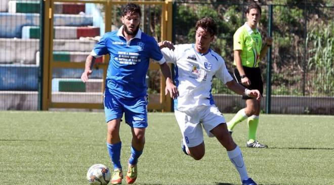 Sibilla, non bastano Napolitano e Lepre: ko per 3-2 con lo Stasia in Coppa