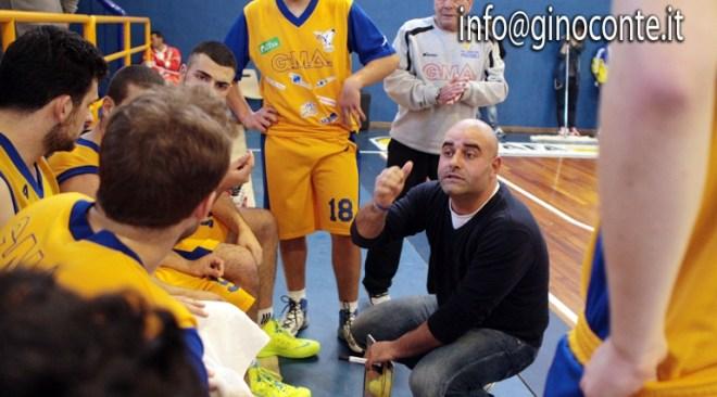 Virtus Pozzuoli-Sarno coach Serpico suona la carica: assente Loncarevic!