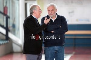 Enzo Aracri e Ottorino Altieri