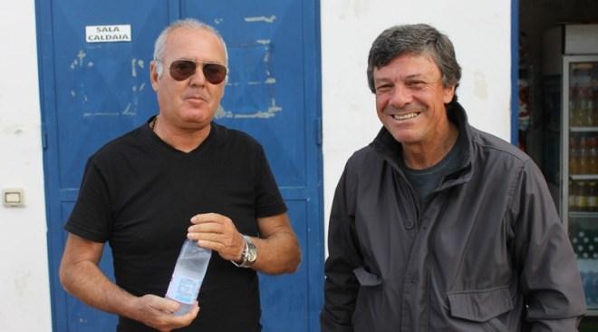"""Il calcio flegreo perde un altro pezzo importante: ciao presidente """"Cibacco"""""""