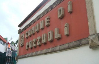 Covid19: Comune di Pozzuoli in quarantena