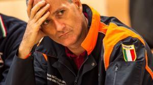 Franco Gabrielli - capo Dipartimento della Protezione Civile