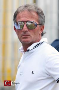 Gennaro Capuano, presidente dei diavoli rossi