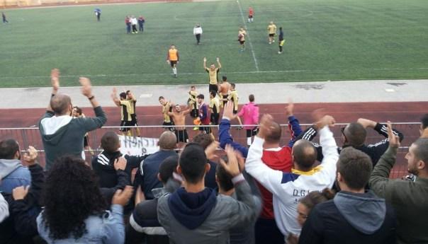 Prima Categoria  Quartograd, Capuano regala la vittoria e il primato!