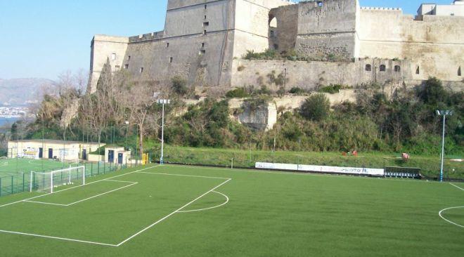 Flegrea Calcio, ingaggiati Pirozzi, Sequino, Cirillo, Trotta, Punziano e Colandrea