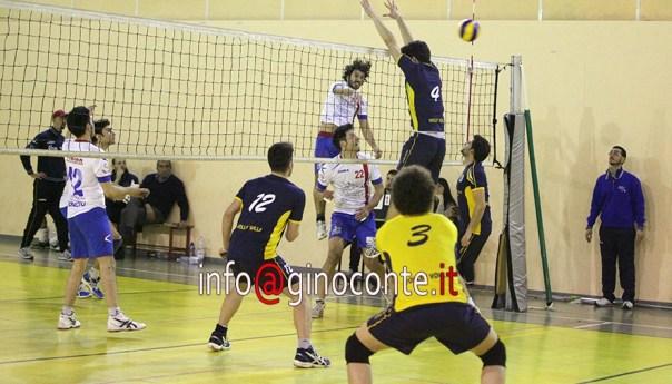 Cuore Rione Terra Volley: exploit per 3-2 a Cicciano dei ragazzi di Cirillo!