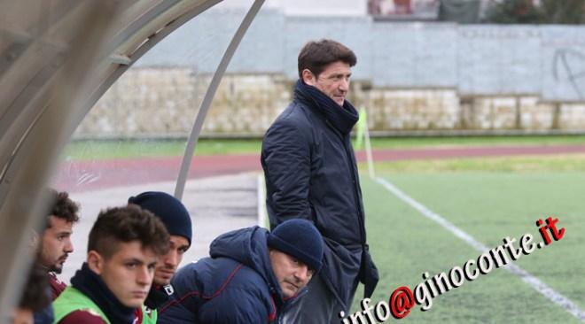 Puteolana, Muro si dimette: arriva Roberto Carannante!