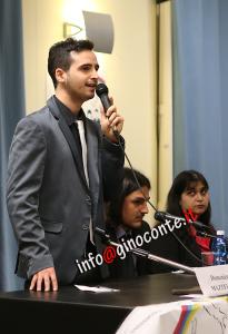 Domenico Mazzella di FreeBacoli