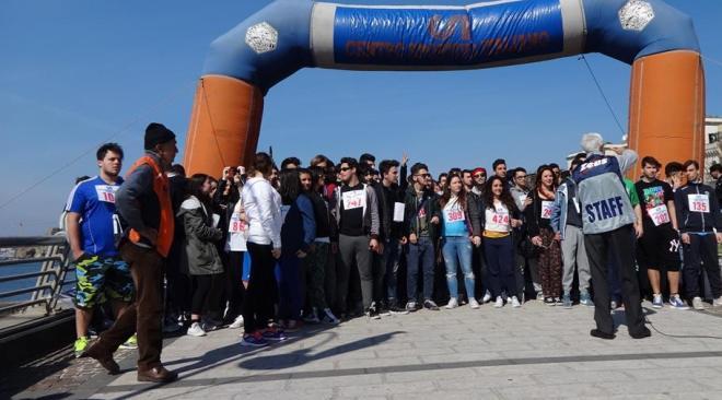 Centro Sportivo Italiano, a Pozzuoli la convention degli atleti della provincia di Napoli