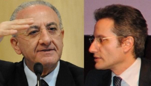 Elezioni Regionali, cinque gli sfidanti di Caldoro. Ventiquattro le liste