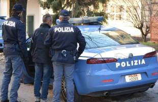 Fuorigrotta, 33enne arrestato per droga