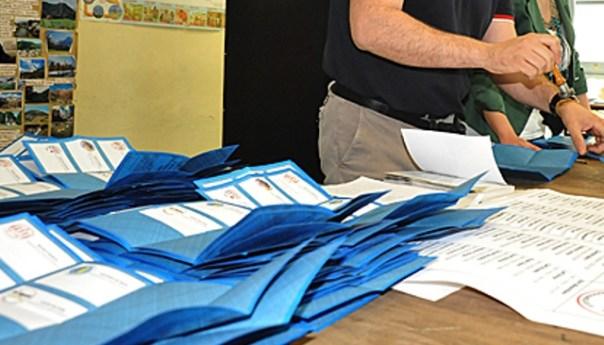 Elezioni comunali, i dati del Comune di Quarto