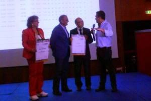 Ricicloni 2015 - premio Bacoli