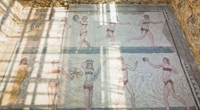Archeologia e SPA, connubio possibile solo nei Campi Flegrei