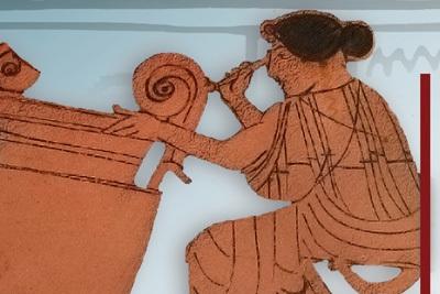 Dici Kyme e pensi alla Grecia, alla Magna Grecia
