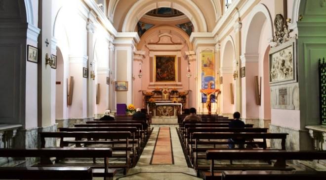 Chiese di Pozzuoli, finalmente i turisti potranno conoscere la loro storia