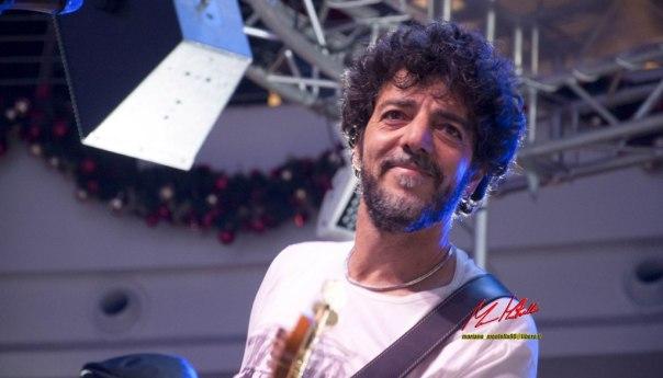 """Max Gazzè presenta """"Maxmilian, il suo nuovo cd da solista"""