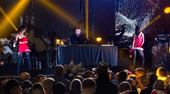 Natale 2015, dopo il Capodanno in piazza arte, luci, musica e versi dalla tradizione popolare