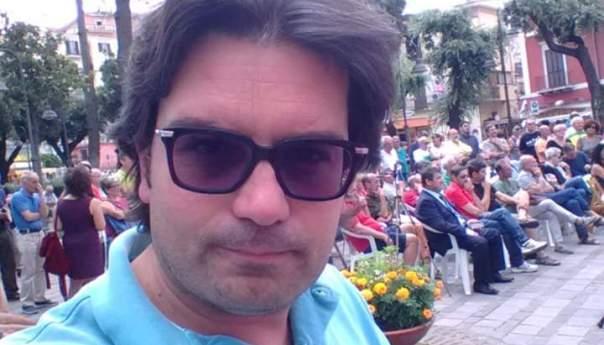 Consigliere minacciato, Niki Della Corte spiega l'aggressione subita
