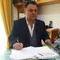 Lello Buono presidente di Confesercenti area Flegrea