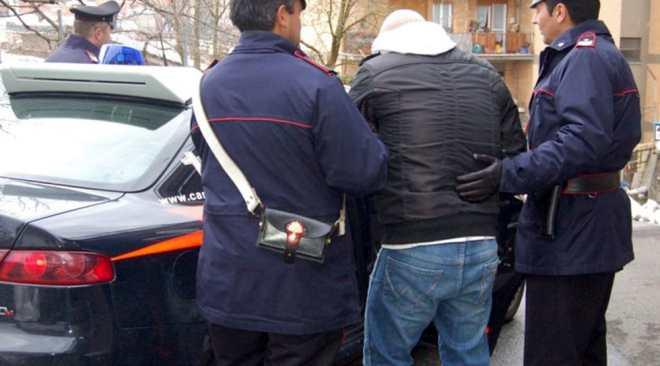 Baby gang arrestata a Quarto