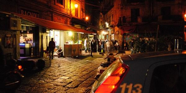 Area Flegrea, controlli arresti e denunce nel week end