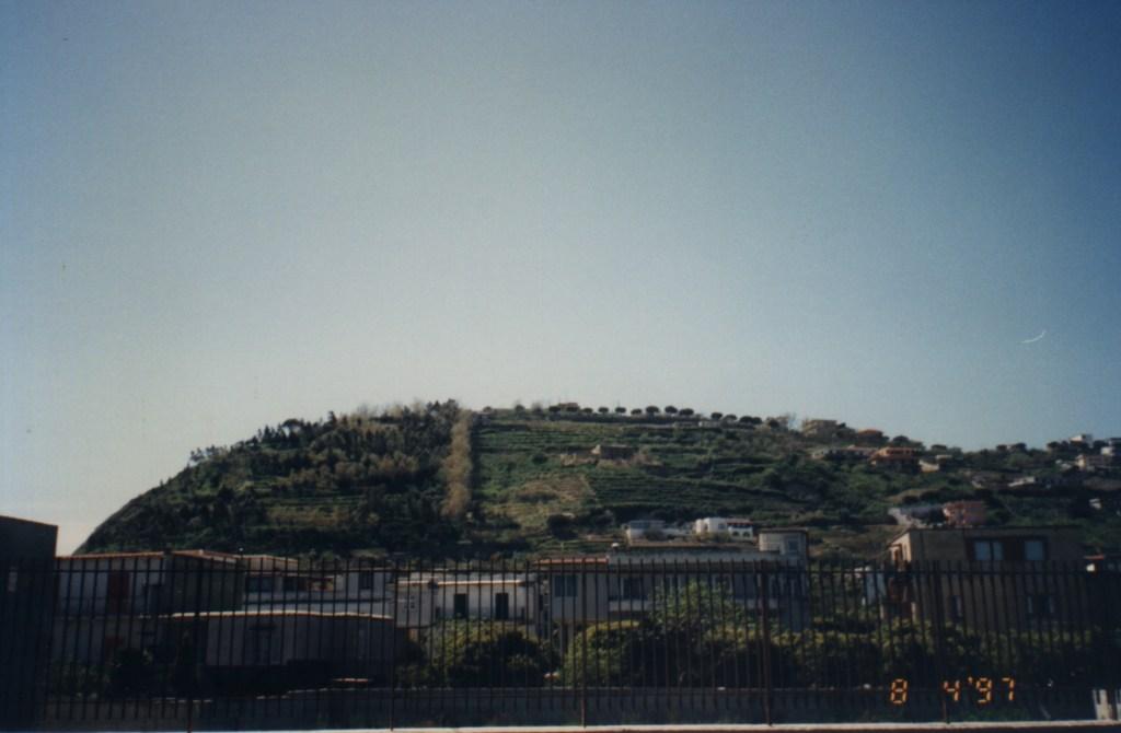 Montegrillo A1 (anno 1997)