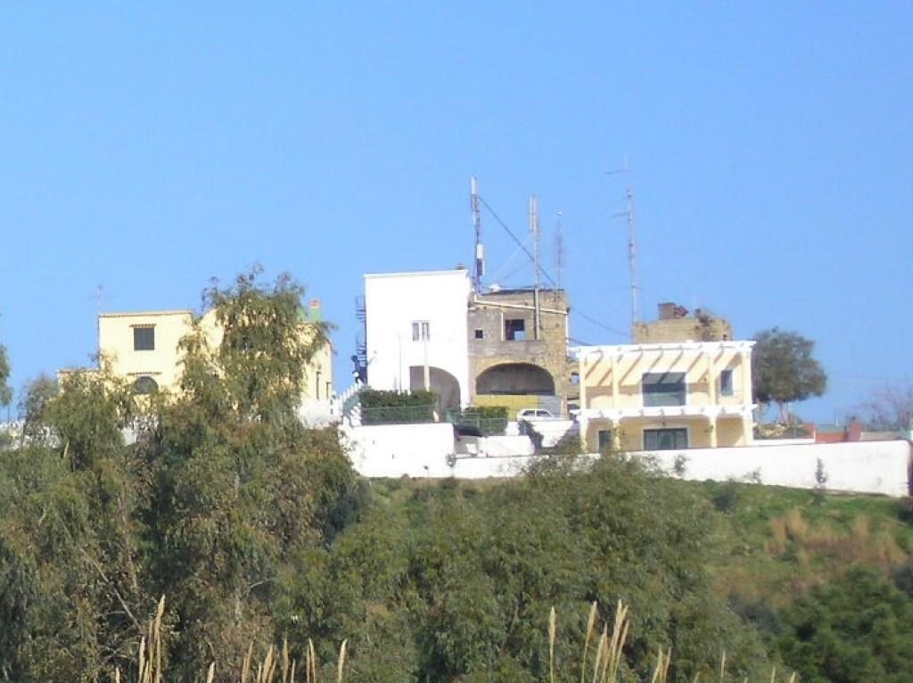 Montegrillo B2 (febbraio 2007)