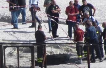 STRAGE DELLA SOLFATARA/ Famiglia Carrer deceduta in sei minuti per l'alta concentrazione delle esalazioni sulfuree