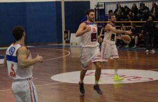 Basket, alla CoAd Pozzuoli ritorna Loncarevic. Sarà già in campo domenica contro il Maddaloni