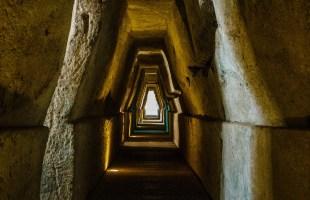 Un ciclotour per valorizzare le bellezze archeologiche e paesaggistiche dei Campi Flegrei