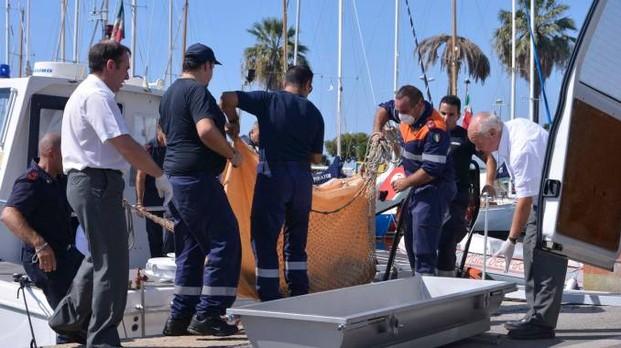 Tragedia in mare a Ischia, rinvenuto il cadavere di un 59enne di Bacoli
