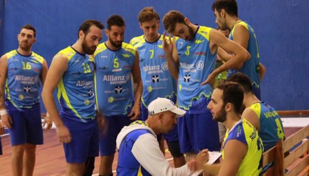 """Rione Terra Volley, si comincia il 3 settembre. Cirillo: """"Puntiamo alla salvezza"""""""